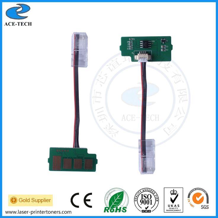 14.20$  Buy now - http://alikxk.shopchina.info/go.php?t=32789506643 - 4K CF256AS toner reset chip for HP Laserjet M436nda M436n EXP laser printer cartridge refill  #bestbuy