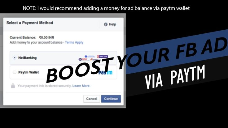 Boost Your Facebook Page Ad or Boost Post Without Credit