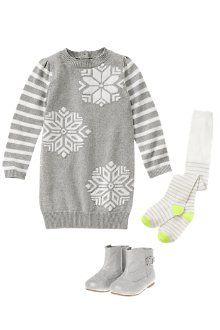 Snowflake Sweet.....LOVE light neutrals!! <3