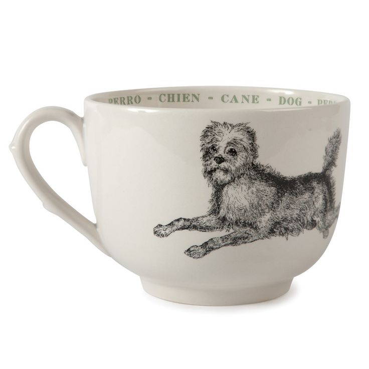 Grand Cup-Dog