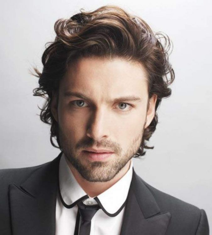 31 Cool Wavy Hairstyles For Men 2020 Guide Hipster Hairstyles