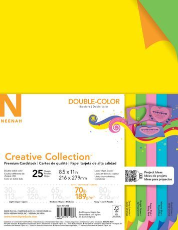 Neenah Creative Collection Specialty Cardstock In 2019 Products