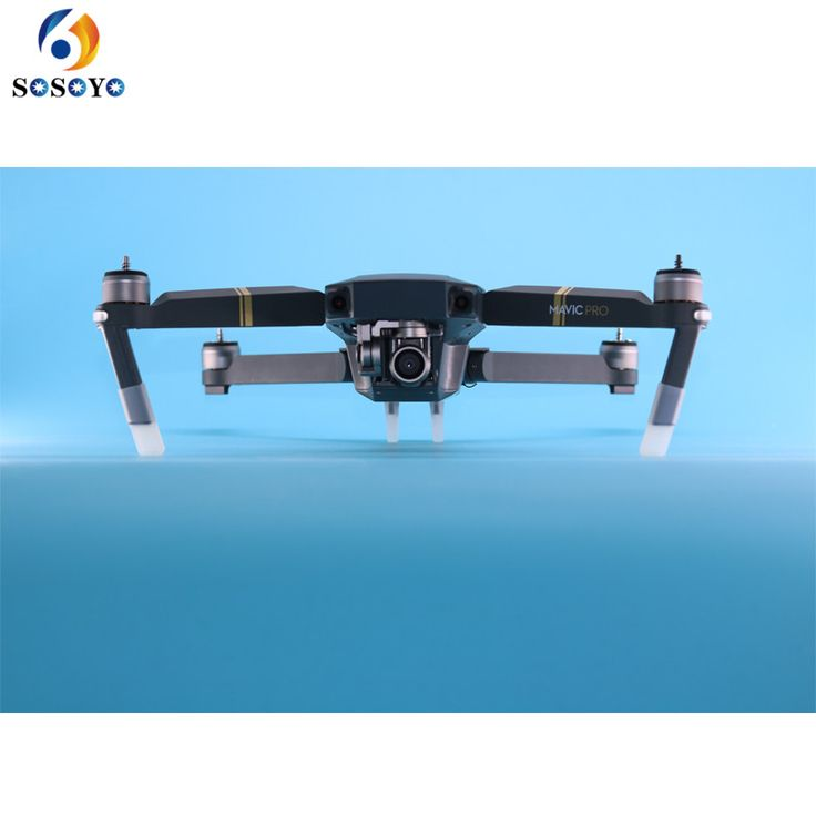 Mavic Pro Shock absorption heightening Landing Gear for DJI Mavic Pro Drone //Price: $9.99 & FREE Shipping //     #samsunggalaxy #samsung #samsungphone #gadget #gadgets