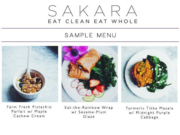 215 best food recipes images on pinterest healthy foods healthy organic healthy food delivery service sample menu sakara life forumfinder Choice Image