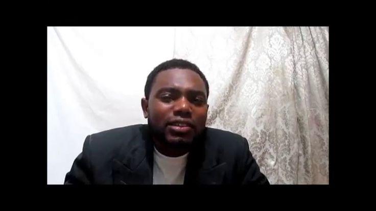 Men of Purpose Welcome Video