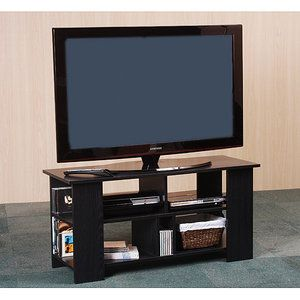 """Orion TV Stand with Open Shelves, for TVs up to 42"""" Just bought this!!!!"""