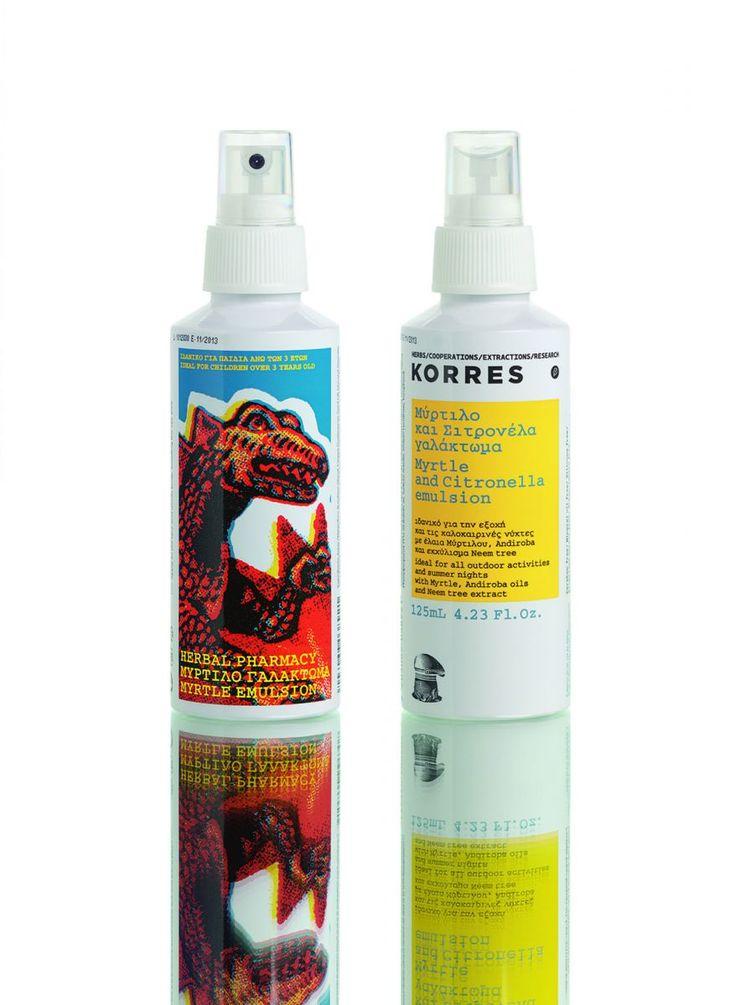 Korres Μύρτιλο Και Σιτρονέλα Γαλάκτωμα Εντομοαπωθητικό  4,23Fl. Oz. 125mL. Μάθετε περισσότερα ΕΔΩ: https://www.pharm24.gr/index.php?main_page=product_info&products_id=4413