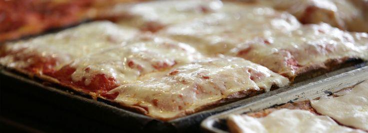 Vesuvio Restaurant | Brooklyn Italian Restaurant | Brooklyn Pizza