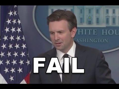 Image result for josh earnest liar
