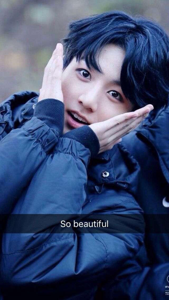 Beautiful, We and Snapchat on Pinterest