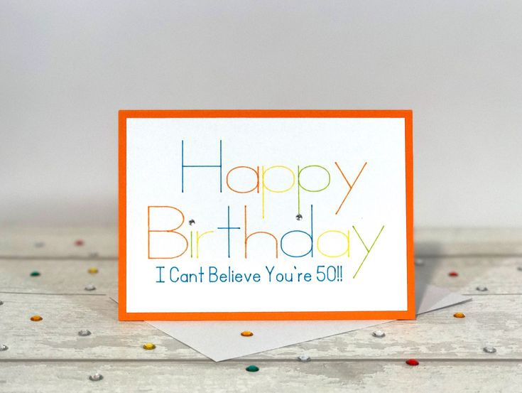 9 Best Birthday Cards Images On Pinterest
