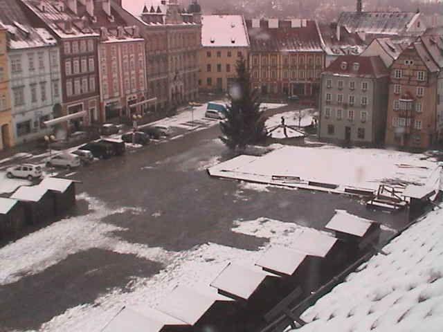 Cheb - Czech Republic Live webcams City View Weather - Euro City Cam