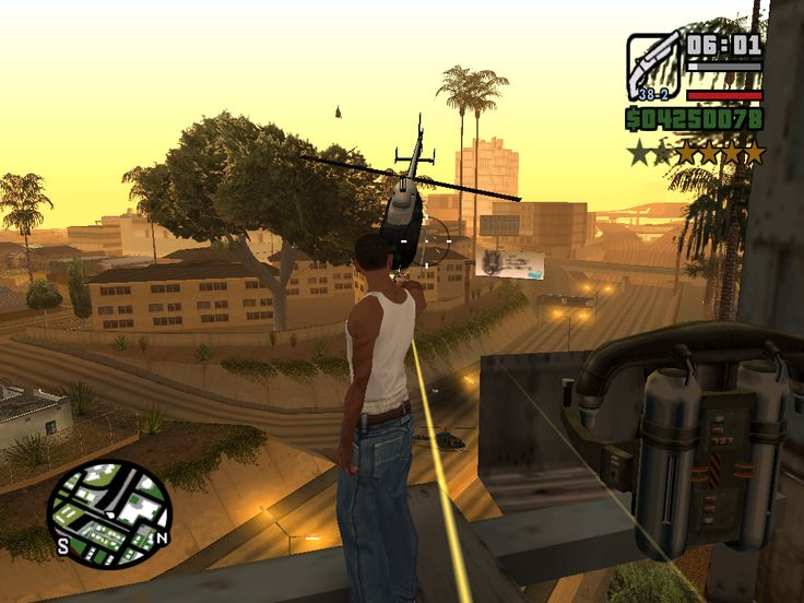 Gta sanandreas with crack multiple