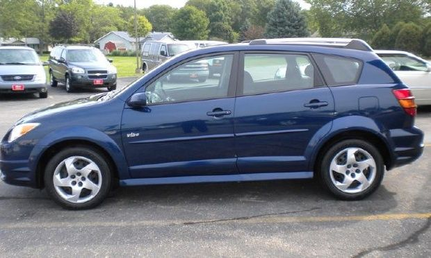 Stylish Pontiac Vibe Hatchback Oto Picture Pinterest And Hatchbacks