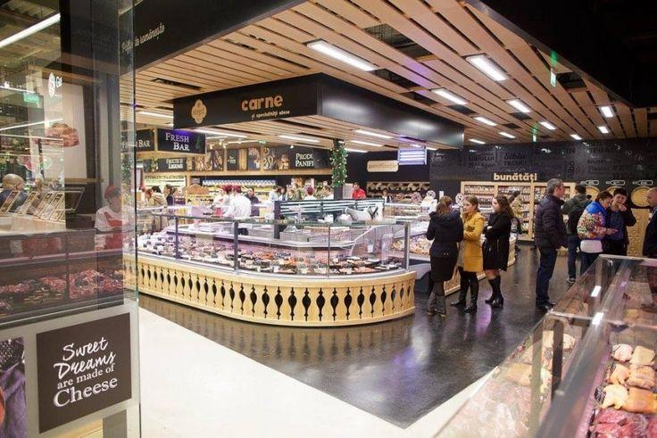 Mega Image a deschis încă 11 magazine în a doua parte a lunii decembrie, ajungând la o reţea de 596 de magazine.