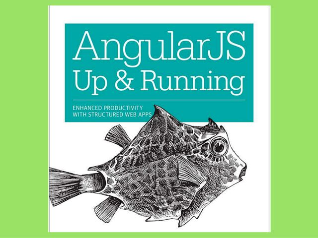 Angular JS: Up and Running Exclusive Book Review  AngularJS: Up and Running: Enhanced Productivity with Structured Web Apps Kindle Edition  (By: Shyam Seshadri Brad Green )Are looking to start Angular JS as a side project or an additional tool or maybe for your main work? Then your best companion would be Angular JS: Up and Running. This is kind of a practical guide that helps the reader understand the meta-framework through step-by-step tutorials  starting from the basic to the most…