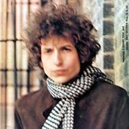 Blonde on Blonde - Bob Dylan