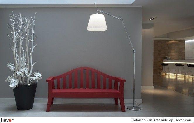 Artemide tolomeo artemide verlichting staande lampen for Artemide verlichting