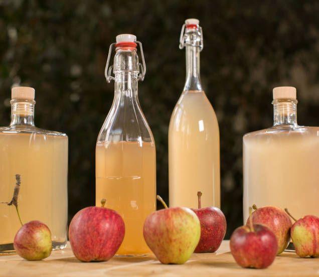 Så gör du egen äppelmust! Allt du behöver är äpplen, något att krossa dem med och sedan pressa dem. Se vårt recept här och njut sen av egen äppelmust.