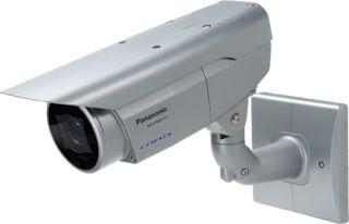 i-Pro מצלמות אבטחה חדשות מבית פנסוניק - 2015