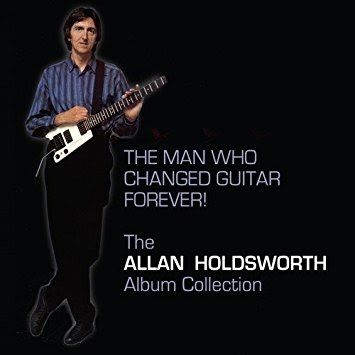 Twelve CD box set collection featuring all of Allan Holdsworth's solo albums from 1982-2003. That title is no hyperbole-it was a proclamation that ran on the cover of Guitar Player Magazine in 2008 and is a feeling shared by fans and guitarists all around the world. Still though Holdsworth remains largely under-rated; many who admire his most famous work have overlooked dozens of fascinating finds to be made on his decades of recordings. This collection is a treasure trove of such…