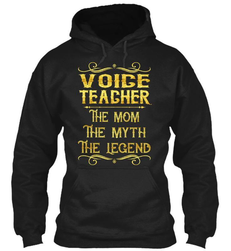 Voice Teacher #VoiceTeacher
