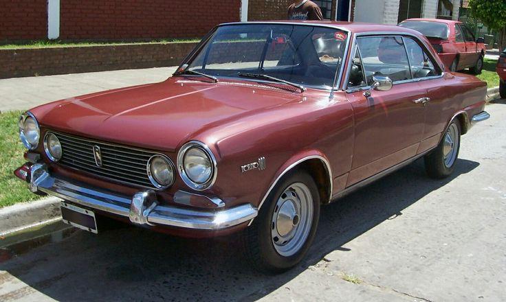 IKA Torino 380 Coupé