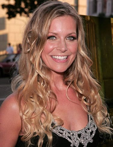 Sheri Moon Zombie. The fact that she seems like such a 'normal' woman interests me. People who don't know her would just think she was some sexy model, but in fact she's a Horror Queen, married to one of the most influential men in my life; Mr. Rob Zombie.