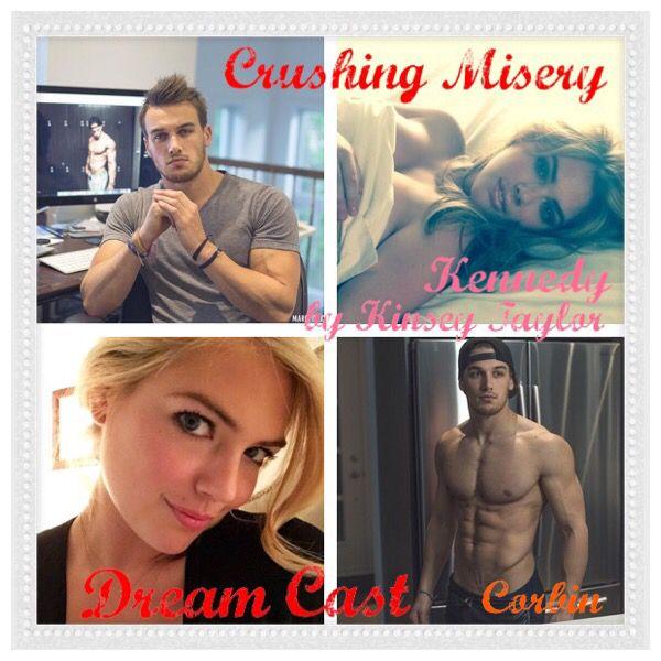 Crushing Misery Dream Cast