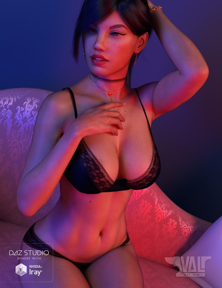 Angels Secrets Lingerie and Poses for Genesis 3 and 8 Female(s) | 3D Models and 3D Software by Daz 3D