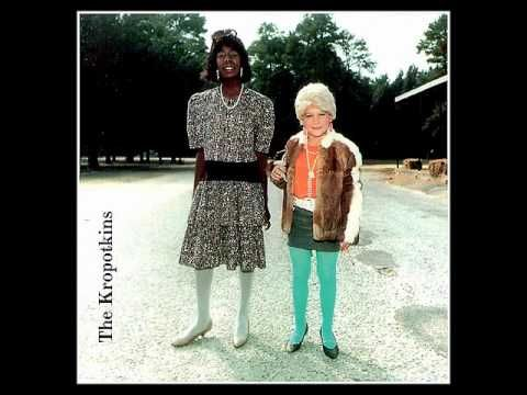 The Kropotkins (avec Maureen Tucker) - Crasy Hannah (2000)