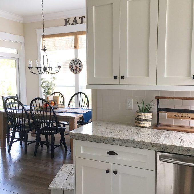 Prairie Style Kitchen Cabinets: Yellow Prairie Interiors »