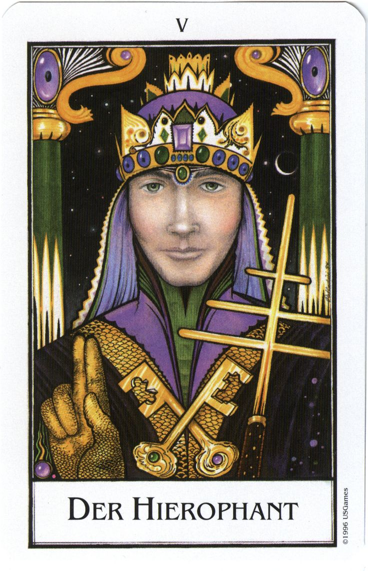 17 Best Images About Tarot