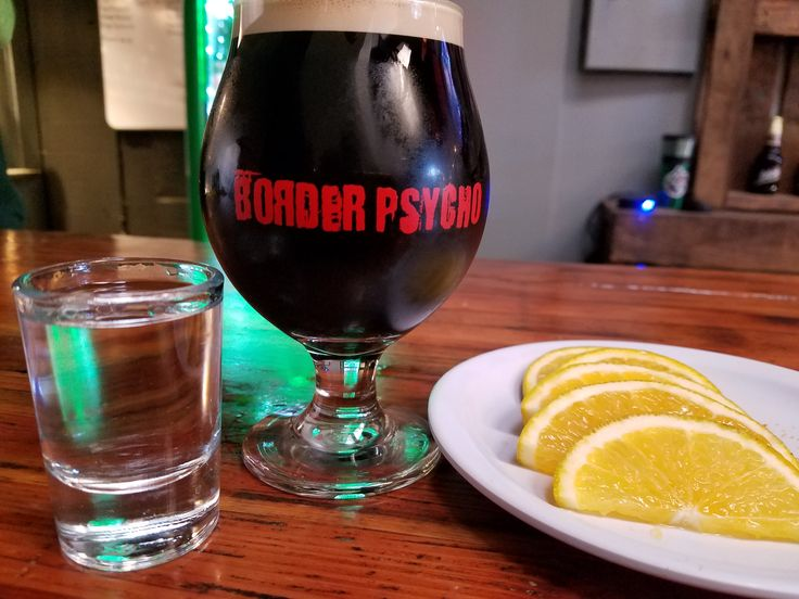 Road Trip! Border Psycho Cantina in Tijuana: What the Ale! - OC Weekly