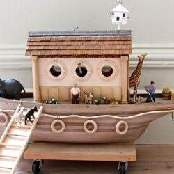 how to make nderbase ark