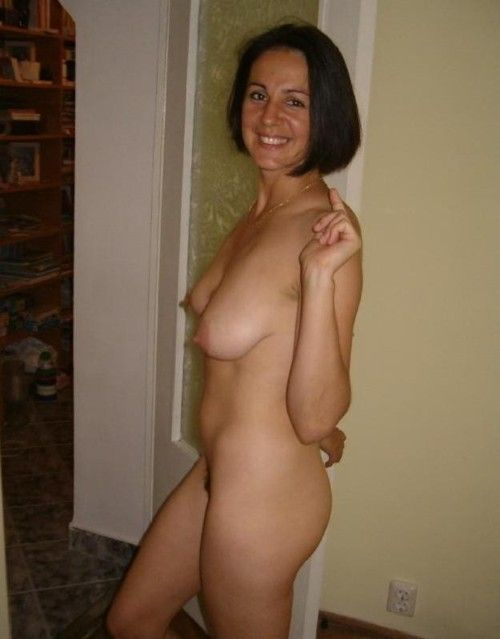 Moms real nude amature