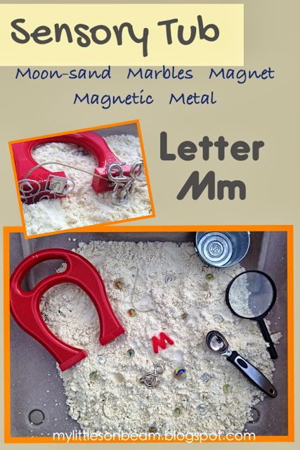 My Little Sonbeam: January Week 3: Alphabet {letter Mm} letter m sensory tub, trace and write worksheet, letter of the week box, alphabet song (dance, movement and letter sound recognition). Letter m activities.   {Homeschool preschool learning activities, lesson plans, and curriculum ideas for ages 2 3 4}