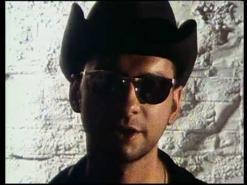 """Depeche Mode - Personal Jesus (HD) - YouTube (This song will be forever """"CPA in Tallahassee1989"""" for me :))"""