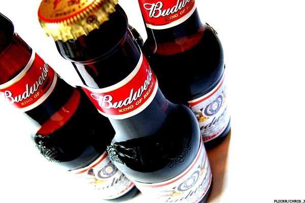Anheuser-Busch (BUD) Stock Slumps on Ratings Downgrade http://l.kchoptalk.com/29sCF6s