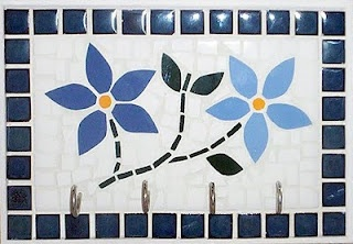 Meus Mosaicos | Mosaicos e Artes