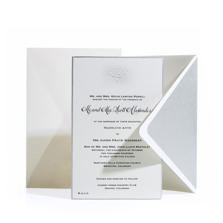 1000 images about BellINVITO Couture Wedding Invitations on – Traditional Engraved Wedding Invitations