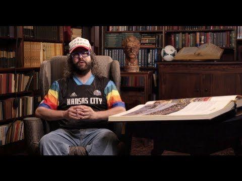 Judah Friedlander's Storytime