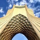 For John Simpson, Iran's incredible monuments, dazzling landscapes and hospitable people make it a holiday destination beyond compare