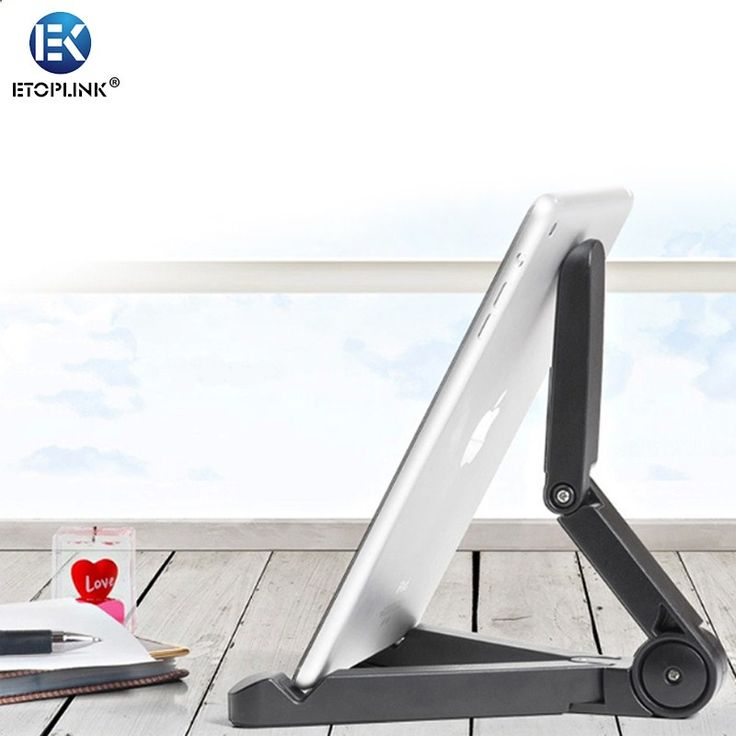 Find More Holders & Stands Information about Newest Portable Adjustable Foldable Tablet PC Stands Holder for 7 10 Tablet PC / Galaxy moblie phone and Tablet Holder Stand,High Quality holder flashlight,China pc camera web camera Suppliers, Cheap pc jean from Guangzhou Etoplink Co., Ltd on Aliexpress.com