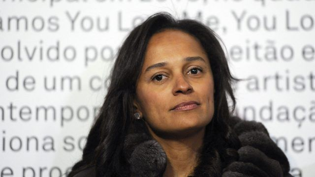#DosSantos daughter, #IsabelDosSantos, cleared to head #Angola #oil giant  #energy #economy #politics #business