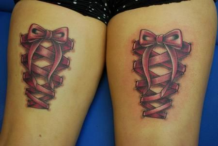 17 best ideas about corset tattoo on pinterest lace for Tn tattoo laws