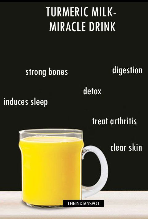 Benefits of Turmeric Milk- A miracle health drinkquince and vine