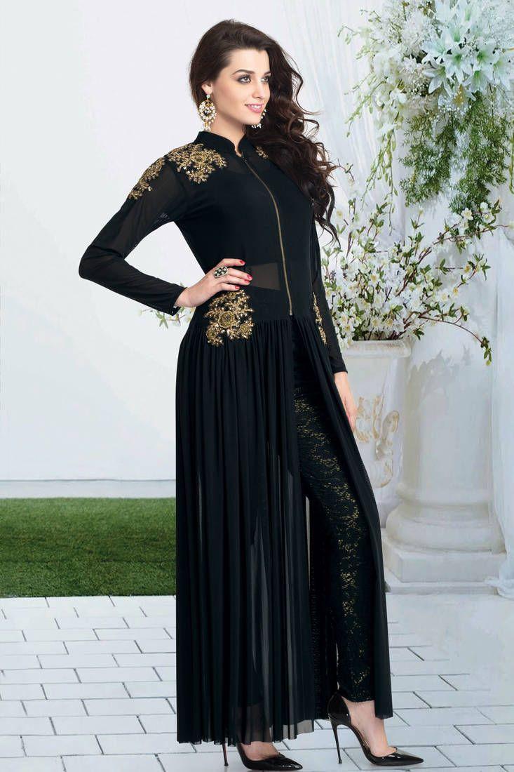 Best 25+ Indo western dress for girls ideas on Pinterest ...