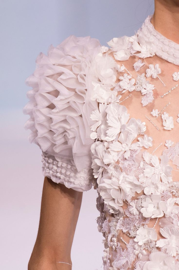 Ralph & Russo Fall 2016