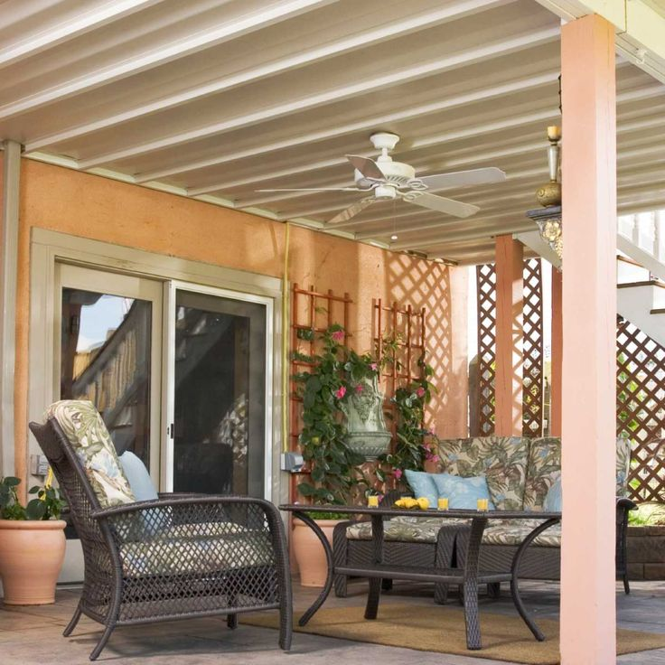 How to Build an UnderDeck Roof Under deck roofing
